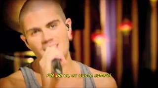 The Wanted Revealed - Part 04: All Time Low Performance (Legendado)