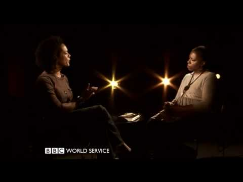 Aminatta Forna discusses her book The Memory of Love on BBC WS Africa (part 1)