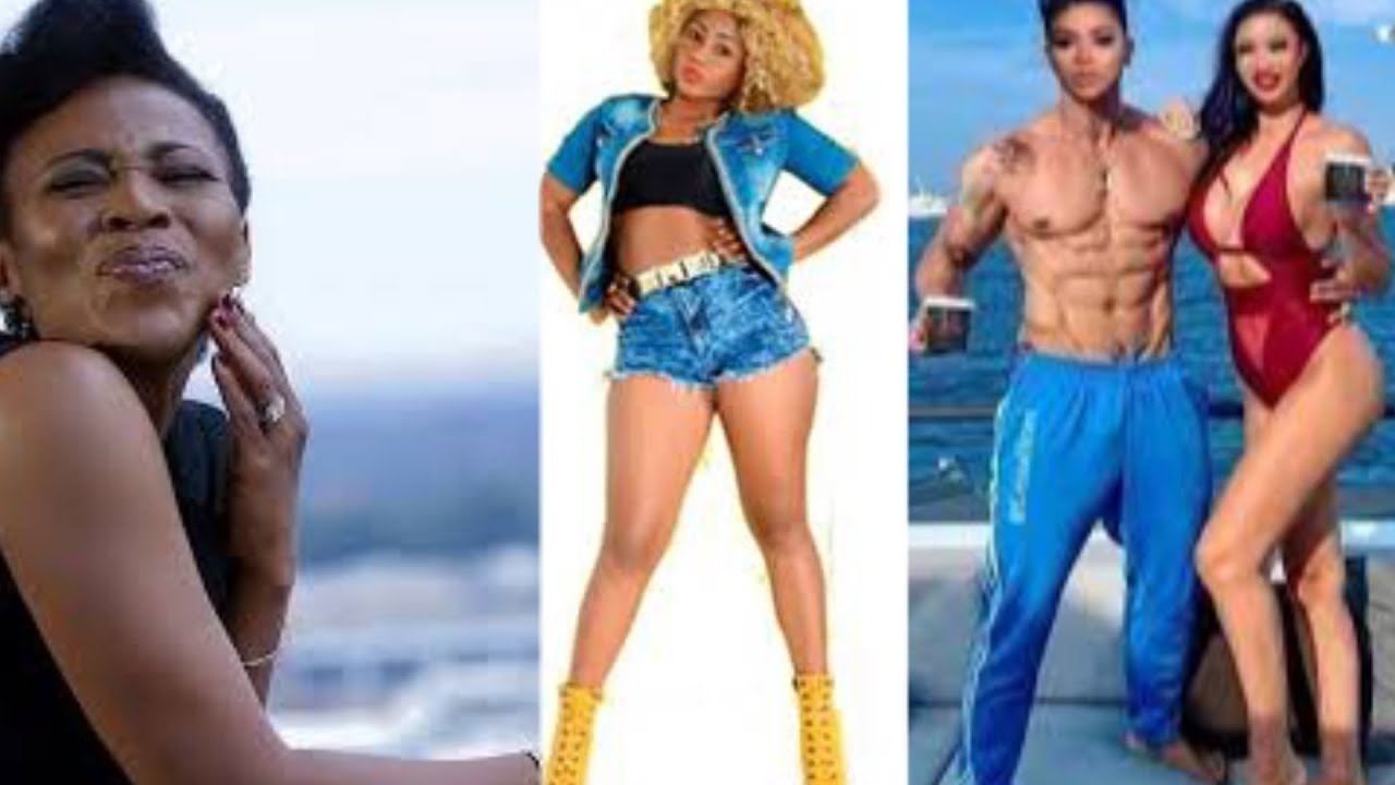 Download Top 10 Nollywood actresses Who Had REAL Sex  in a Movie set you never knew. Make Believe. SWEET ACT