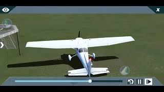 비행기 드리프트