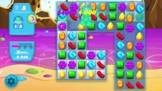 Candy Crush Soda Saga - Level 16