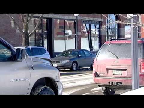 Cedar Rapids Downtown Update