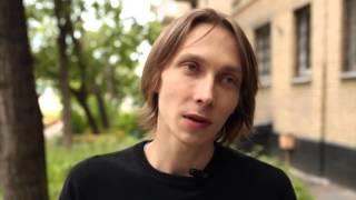 Интервью Ильи Щербинина Игорь Подкастер в сериале Чернобыль