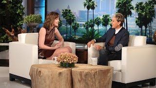 dakota johnson dishes on 50 shades darker