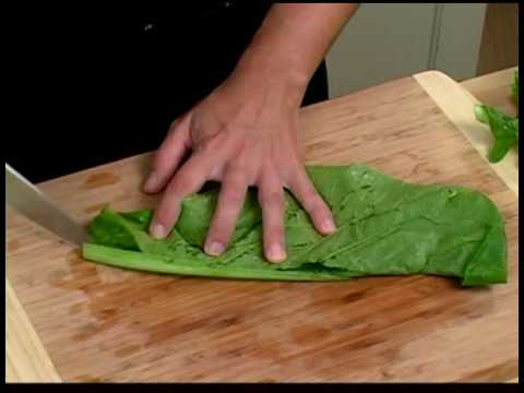 Cooking Tips : How to Prepare Turnip Greens