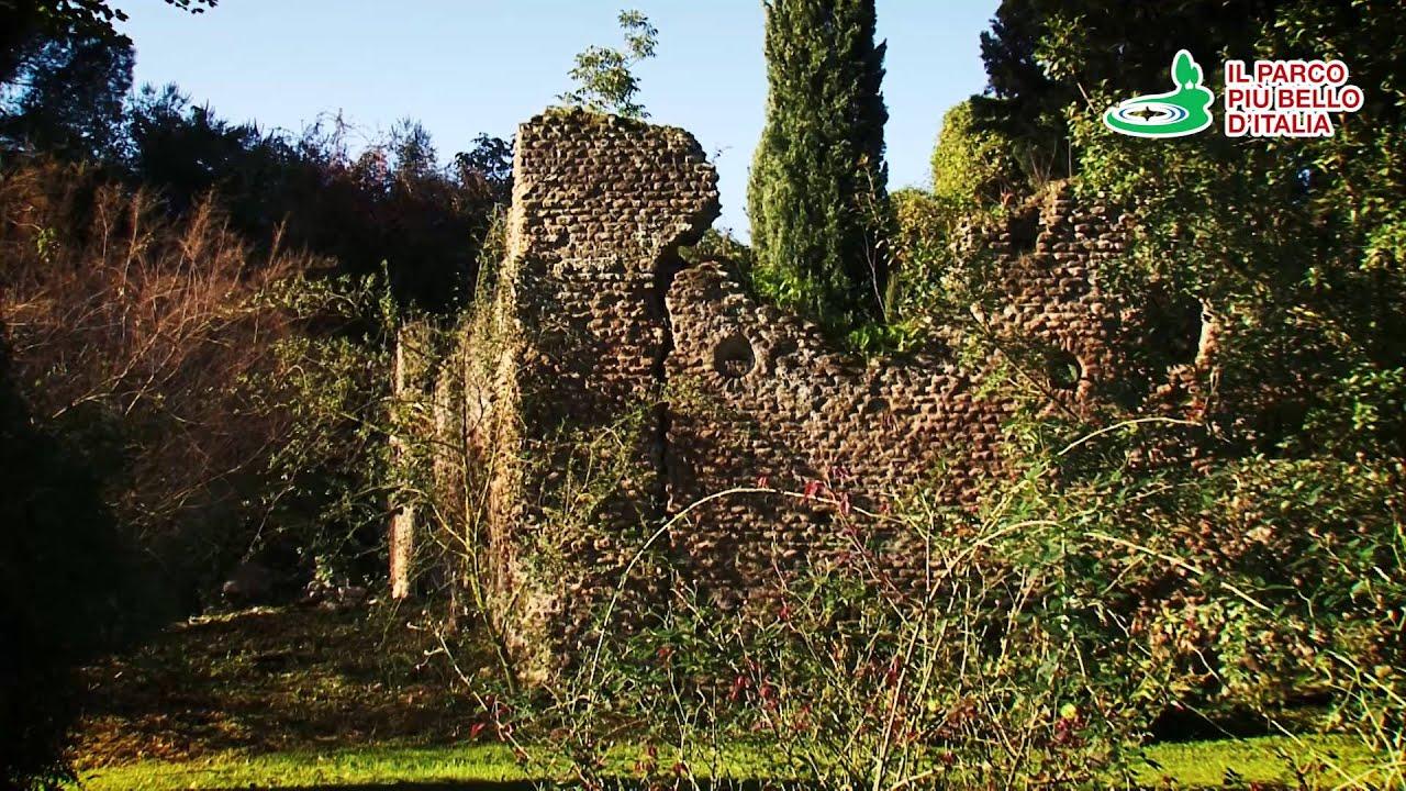 Il Giardino Di Ninfa A Latina Il Parco Pi Bello D 39 Italia