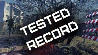 WarFace[Хэллоуин] Тест записи Dxtory 31.10.2014