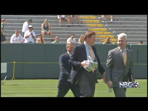 Packers Make Big Announcements At Shareholder's Meeting