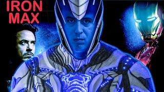 [ArtashkA] - Обзор фильма Макс Стил (Max Steel) (2016) (Бездарный железный человек)