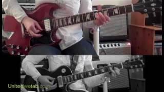 AC/DC - Back In Black Guitar Cover
