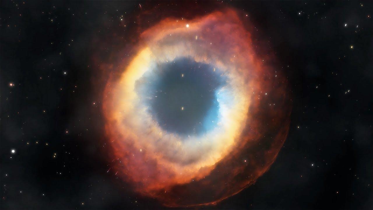 3d Space Nebula Breakdown Ps Amp C4d Amp Ae Doovi