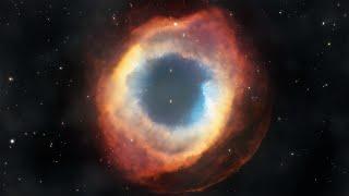 3D Space Nebula Breakdown (Ps & C4D & Ae)
