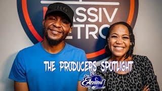 "Mr. Instro spotlights Travis Scott on the #ProducersSpotlight & calls him a ""One of One"""