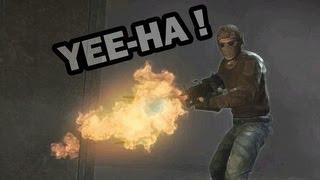 CS:GO High ELO MLG Tournament Gameplay