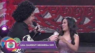 AMPUN GILANG !! Tips Ari Tuludong Buat Sari -Sulsel  Bikin Pecah Studio 5 - LIDA 2019