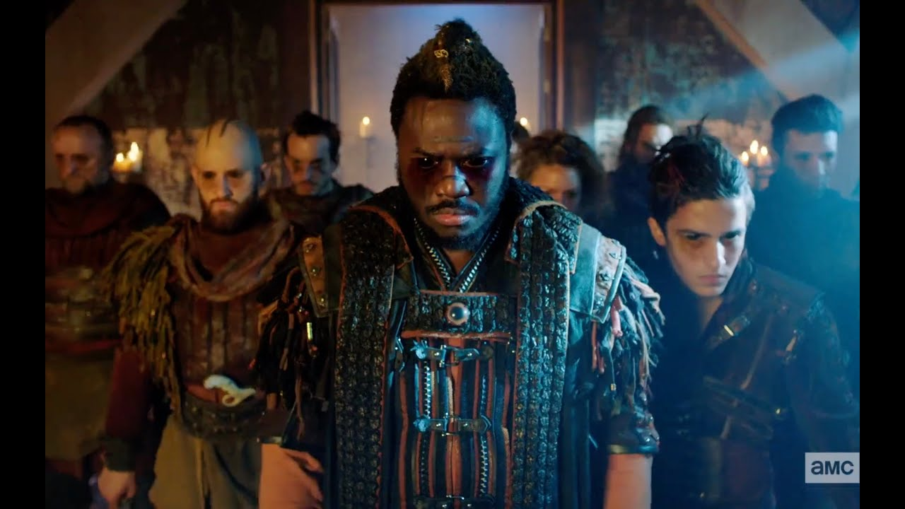 Download Pilgrim vs The Master | Into the badlands