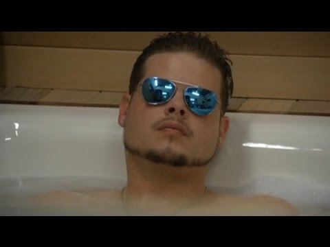 Derrick Levasseur The Documentary Big Brother 16