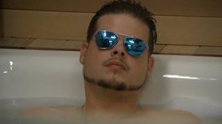 Derrick Levasseur The Documentary Big Brother 16