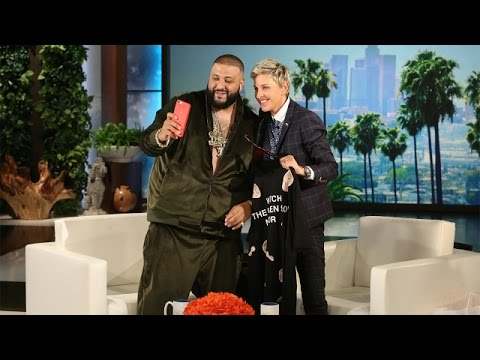 Introducing DJ Khaled