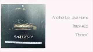 Vanilla Sky - 05 - Photos (Official Lyrics Video)