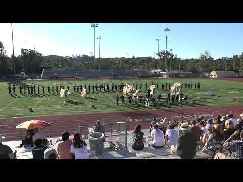 2A San Pasqual High School - PIFT 2018 (4K UHD)