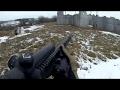 Polarstar Airsoft, Weekend Warriors Olds Alberta
