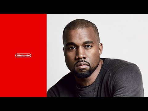Kanye West Approached Nintendo With A BRAND NEW Video Game Idea