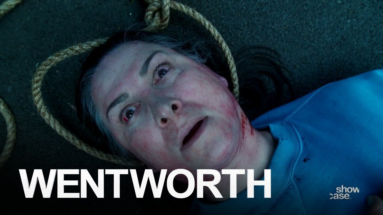 Download Wentworth Season 5 Episode 12 Finale Preview   showcase on Foxtel