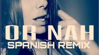 Vampi El Producer - Or Nah (feat Frankie G) - (Download link)