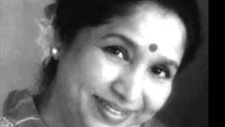 Film Samaj(1954) Kai din se sawan barasta hai rim jhim