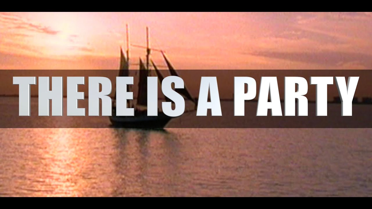 DJ BoBo - There Is A Party (Official Lyric Video) Update