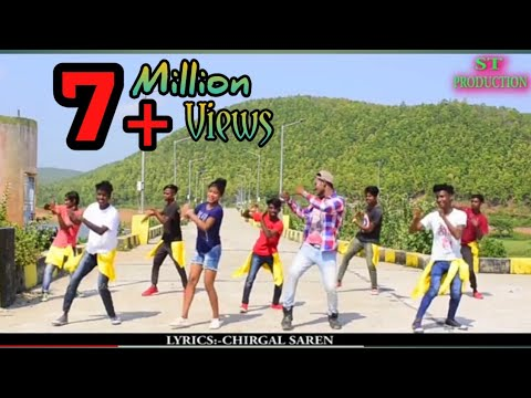 New Santali Video Song// Hishid Hoy Te//2019