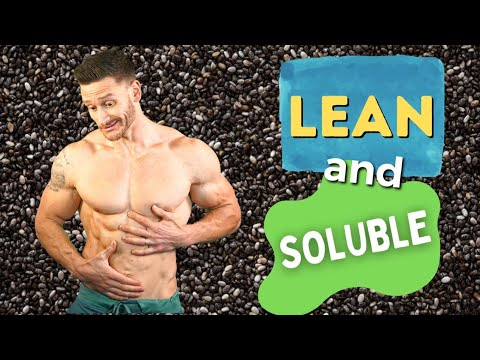 Why I Prefer Soluble Fiber