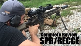 The SPR Project - Full Rifle Review!
