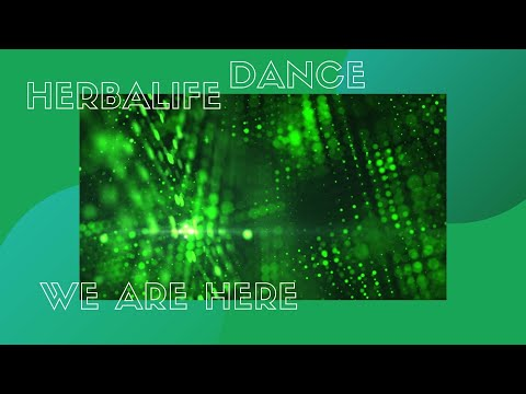 Herbalife Dance