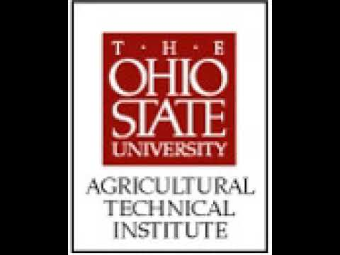 Ohio State University Agricultural Technical Institute | Wikipedia audio article
