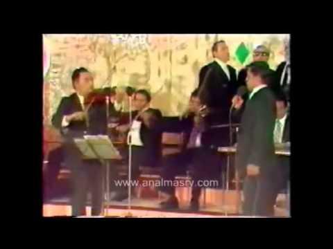 M7ammad Khairy  Concert Gulf