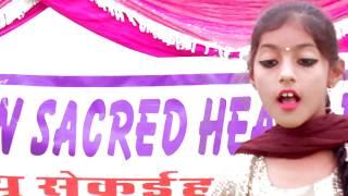Lat Lag Jyagi   Sapna Dance   New Haryanvi Dance New Sacred Heart English School,Bhinmal