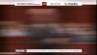 "MSNBC ""Accidentally"" Airs Trayvon Martin's Dead Body"