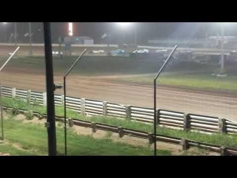 Six-cylinder Feature - ABC Raceway 8/24/19