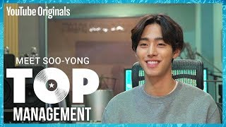 [Idol Interview] Meet Soo-yong, trainee at Starilght, Ent.