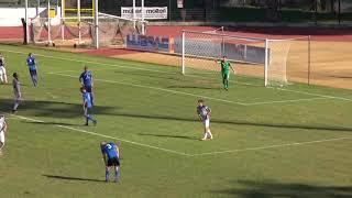 Serie D Girone E Viareggio-Scandicci 2-1