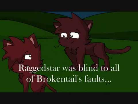 Warrior Cats Raggedstar Death