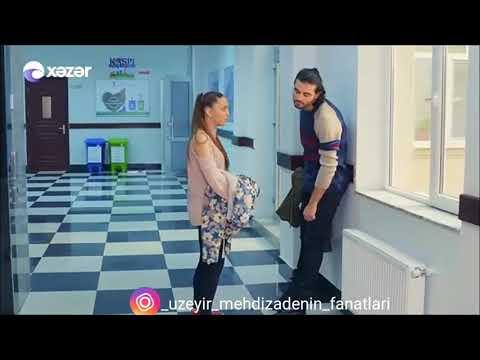 İmtahan klip Uzeyir Mehdizade Banu Tural 2018