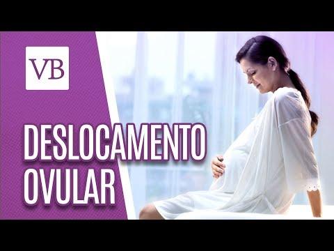 Deslocamento Ovular - Você Bonita (15/05/18)