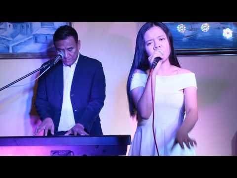 Kathy Troccoli: IF I'M NOT IN LOVE WITH YOU by Musiclink Duo
