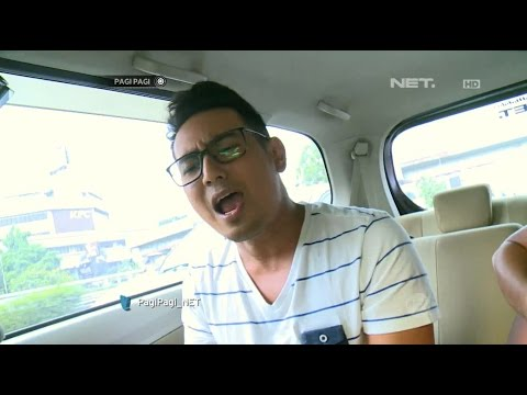 Sing in the Car - Rio Febrian - Memang Harus Pisah