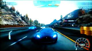Need for Speed: Hot Pursuit - Glorious Fourth [Racer/Race]
