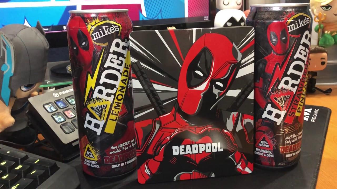 deadpool steelbook 2 year anniversary edition 4k ultra hd blu-ray