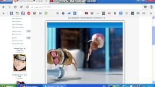 видео урок №2 .. как можно сделать  крутой фото статус вк(, 2014-11-06T12:40:06.000Z)